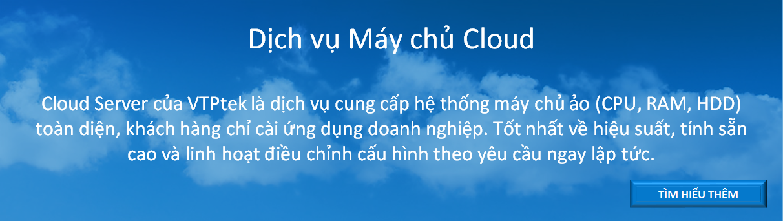 https://vtptek.com/cloud-server